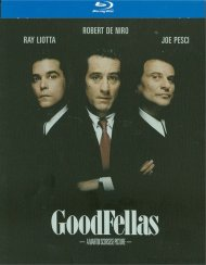 GoodFellas (Steelbook) Blu-ray