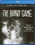 Bunny Game, The (Blu-ray + DVD Combo) Blu-ray