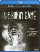 Bunny Game, The (Blu-ray + DVD Combo) Blu-ray