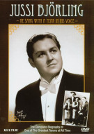 Jussi Bjorling: He Sang With A Tear In His Voice Movie