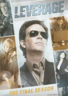 Leverage: The 5th Season Movie