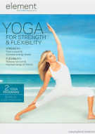 Element: Yoga For Strength & Flexibility Movie