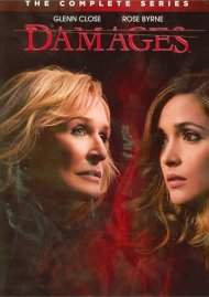 Damages: The Complete Series Movie