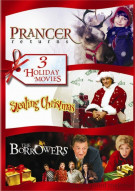 Prancer Returns / Stealing Christmas / The Borrowers (Triple Feature) Movie