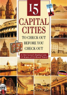 15 Capital Cities To Check Out Before You Check Out Movie