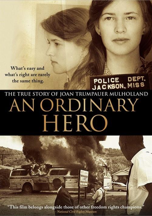 Ordinary Hero, An Movie