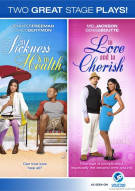 In Sickness And In Health / To Love And To Cherish (Double Feature) Movie
