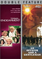 Terms Of Endearment / An Officer And A Gentleman (Double Feature) Movie
