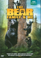 Bear Family And Me, The Movie