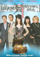 Legend Of Frittons Gold, The Movie