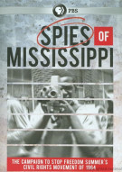 Spies Of Mississippi Movie