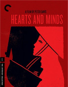 Hearts And Minds: The Criterion Collection (Blu-ray + DVD Combo) Blu-ray