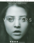 Visitors (Blu-ray + DVD Combo) Blu-ray
