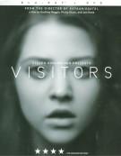 Visitors (Blu-ray + DVD Combo) Blu-ray