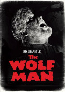 Wolf Man, The Movie