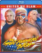 WWE: United We Slam - The Best Of Great American Bash Blu-ray
