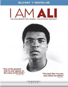 I Am Ali (Blu-ray + UltraViolet) Blu-ray