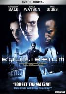 Equilibrium (DVD + UltraViolet) Movie