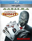 Poker Night Blu-ray