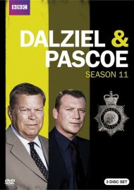 Dalziel & Pascoe: Season Eleven Movie