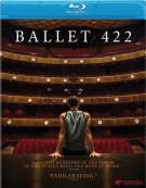 Ballet 422 Blu-ray