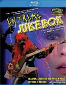 Extreme Jukebox Blu-ray