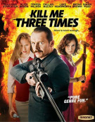 Kill Me Three Times (Blu-ray + DVD + UltraViolet) Blu-ray