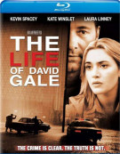 Life Of David Gale, The Blu-ray