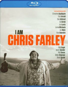 I Am Chris Farley Blu-ray