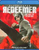 Redeemer Blu-ray