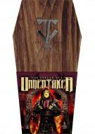 WWE: Undertaker The Streak 21-1 Coffin Box Set Movie
