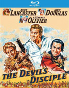 Devils Disciple, The Blu-ray