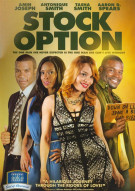 Stock Option Movie