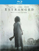 Estranged Blu-ray