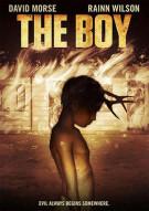 Boy, The Movie