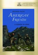 American Friends Movie