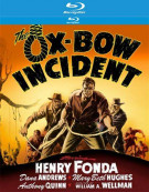 The Ox-bow Incident (Blu-Ray) Blu-ray