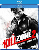 Kill Zone 2 Blu-ray