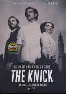 Knick, The: The Complete Second Season Movie