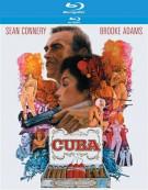 Cuba (Blu-Ray)  Blu-ray