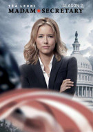 Madam Secretary: Season Two Movie
