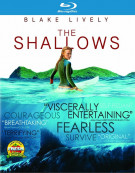 The Shallows (Blu-Ray) Blu-ray