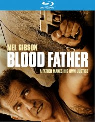 Blood Father (Blu-ray + UltraViolet) Blu-ray