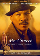 Mr. Church (DVD + UltraViolet) Movie