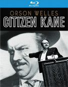 Citizen Kane: 75th Anniversary Edition Blu-ray