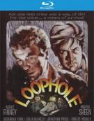 Loophole Blu-ray