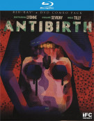 Antibirth (Blu-ray + DVD Combo) Blu-ray