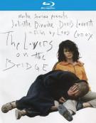 Lovers on the Bridge, The Blu-ray