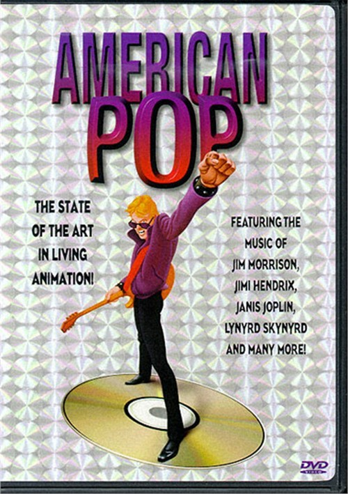 American Pop Movie