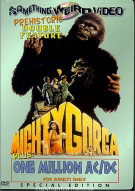 Mighty Gorga/ One Million AC/DC Movie
